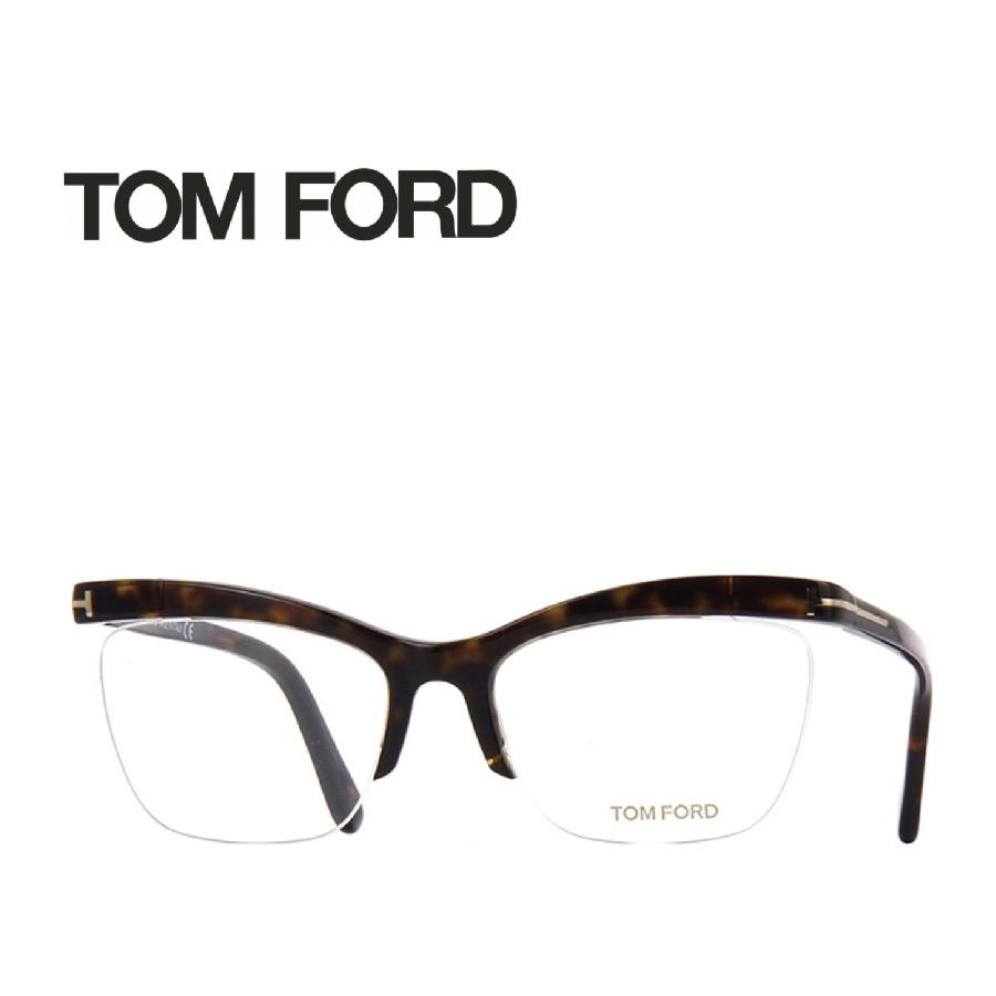 レンズ加工無料 送料無料 TOM FORD トムフォード TOMFORD メガネフレーム 眼鏡 TF5540 FT5540 052 ユニセックス メンズ レディース 男性 女性 度付き 伊達 レンズ 新品 未使用