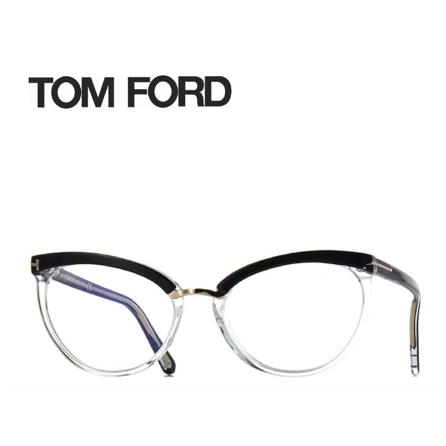 レンズ加工無料 送料無料 TOM FORD トムフォード TOMFORD メガネフレーム 眼鏡 TF5551 FT5551 005 ユニセックス メンズ レディース 男性 女性 度付き 伊達 レンズ 新品 未使用 ブルーライトカット