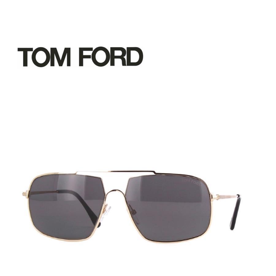 送料無料 TOM FORD トムフォード TOMFORD サングラス TF585 FT585 28a ユニセックス メンズ レディース 男性 女性 新品 未使用