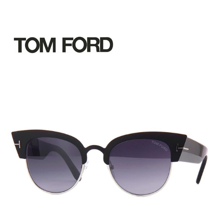 送料無料 TOM FORD トムフォード TOMFORD サングラス TF607s FT607s 05c ユニセックス メンズ レディース 男性 女性 新品 未使用