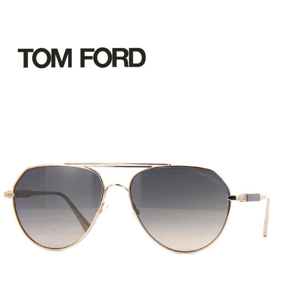 【8/1限定 最大2,000円OFFクーポンあり!】送料無料 TOM FORD トムフォード TOMFORD サングラス TF670 FT670 28b ユニセックス メンズ レディース 男性 女性 新品 未使用