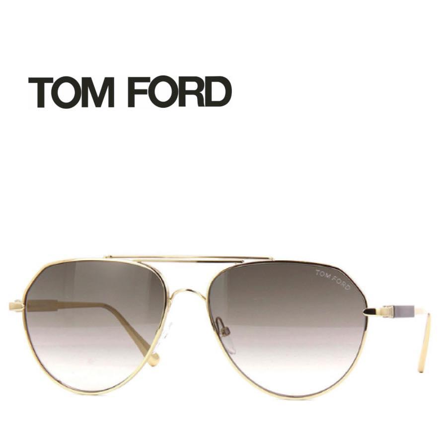 送料無料 TOM FORD トムフォード TOMFORD サングラス TF670 FT670 30b ユニセックス メンズ レディース 男性 女性 新品 未使用
