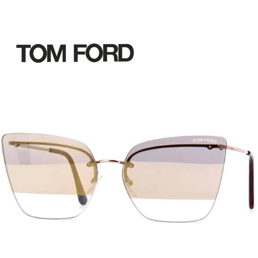 送料無料 TOM FORD トムフォード TOMFORD サングラス TF682 FT682 28g ユニセックス メンズ レディース 男性 女性 新品 未使用