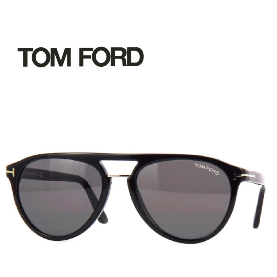 送料無料 TOM FORD トムフォード TOMFORD サングラス TF697 FT697 01c ユニセックス メンズ レディース 男性 女性 新品 未使用