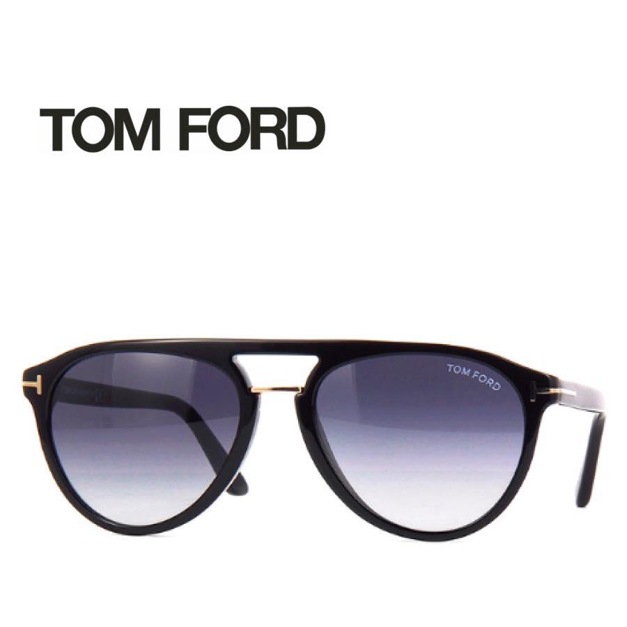送料無料 TOM FORD トムフォード TOMFORD サングラス TF697 FT697 01w ユニセックス メンズ レディース 男性 女性 新品 未使用