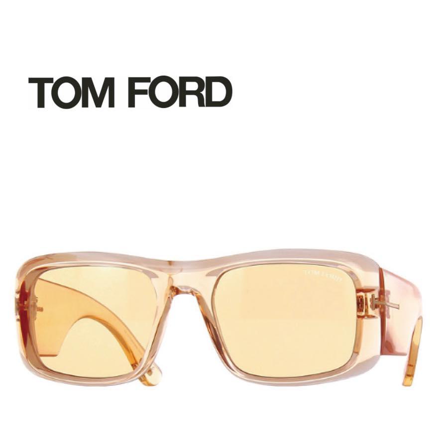 【8/1限定 最大2,000円OFFクーポンあり!】送料無料 TOM FORD トムフォード TOMFORD サングラス TF731 FT731 45e ユニセックス メンズ レディース 男性 女性 新品 未使用