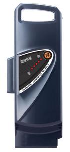 パナソニック NKY257B02(代品NKY514B02)  電動アシスト自転車用バッテリー 【電動自転車 充電池】