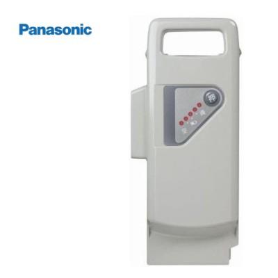 パナソニック NKY460B02 (代品NKY490B02B) 6.6Ah 電動アシスト自転車用バッテリー