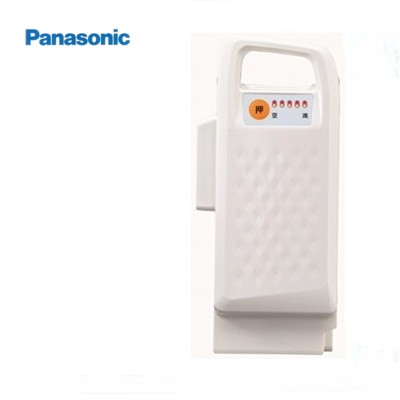 パナソニック NKY537B02 電動アシスト自転車用バッテリー 12.0Ah(代替商品NKY579B02)