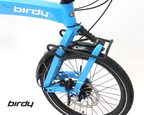 birdy(バーディ) フロントラック(モノコック用)