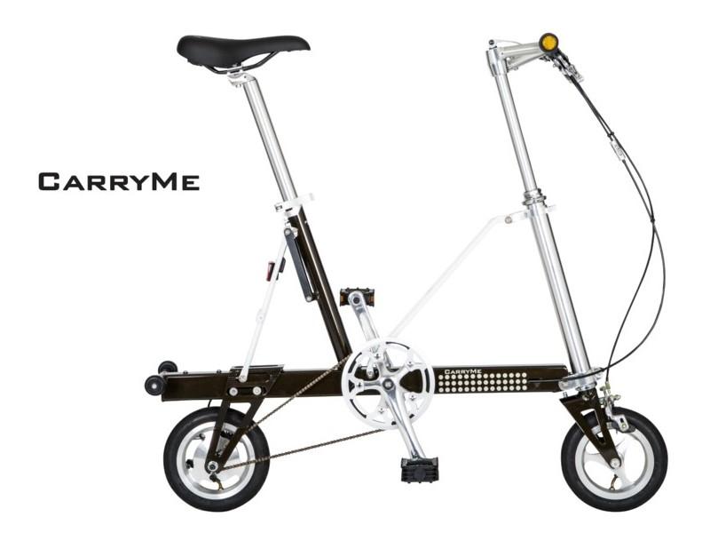 【純正ダストカバープレゼント】 CARRYME (キャリーミー) Air TIRE(エアータイヤ チューブタイプ) 【送料無料】