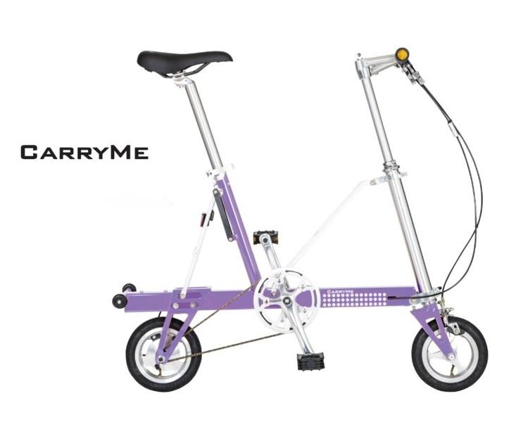 【純正ダストカバープレゼント】 CARRYME (キャリーミー) Air TIRE(エアータイヤ チューブタイプ) 2019ニューカラー 【送料無料】