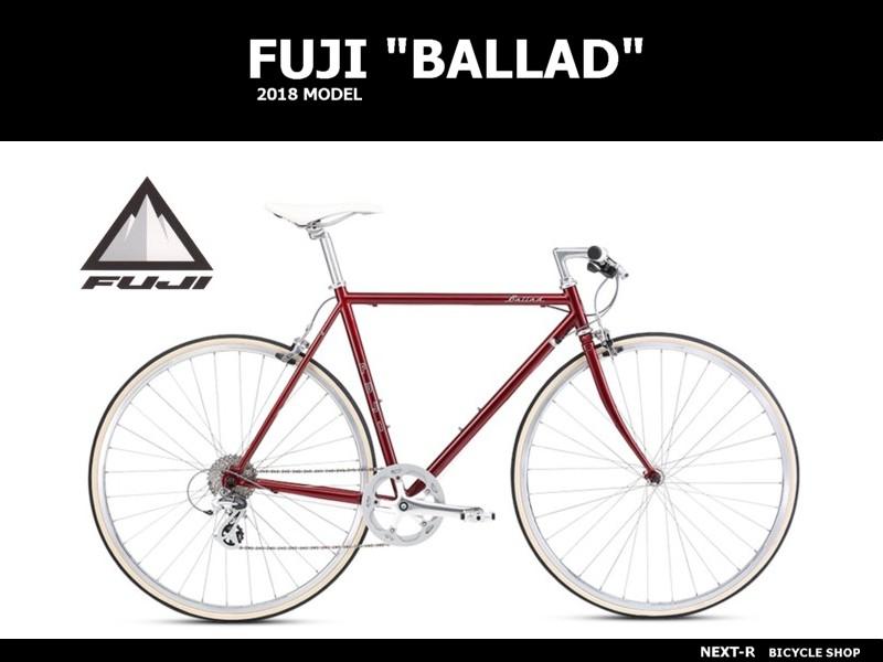 FUJI(フジ) BALLAD
