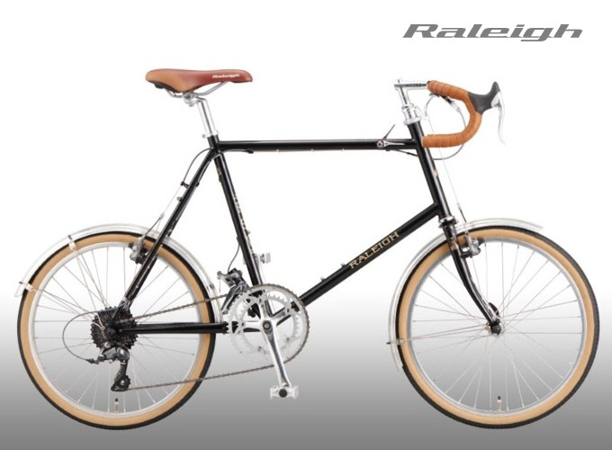 RALEIGH(ラレー) RSP RSW Special 2018モデル 【送料無料】 ミニベロ ロードバイク 20インチ