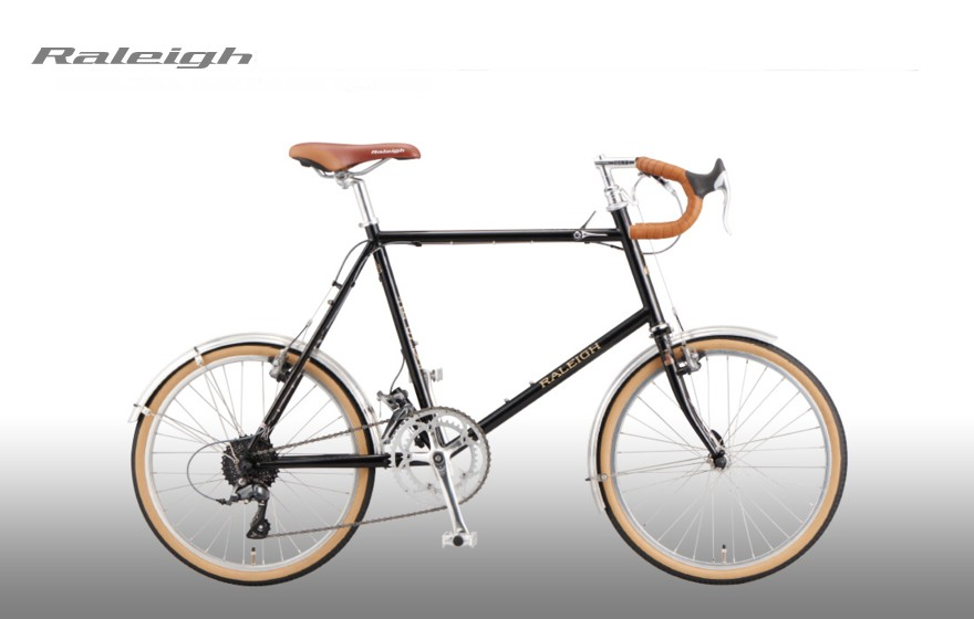 RALEIGH(ラレー) RSP RSW Special 2019モデル 【送料無料】 ミニベロ ロードバイク 20インチ