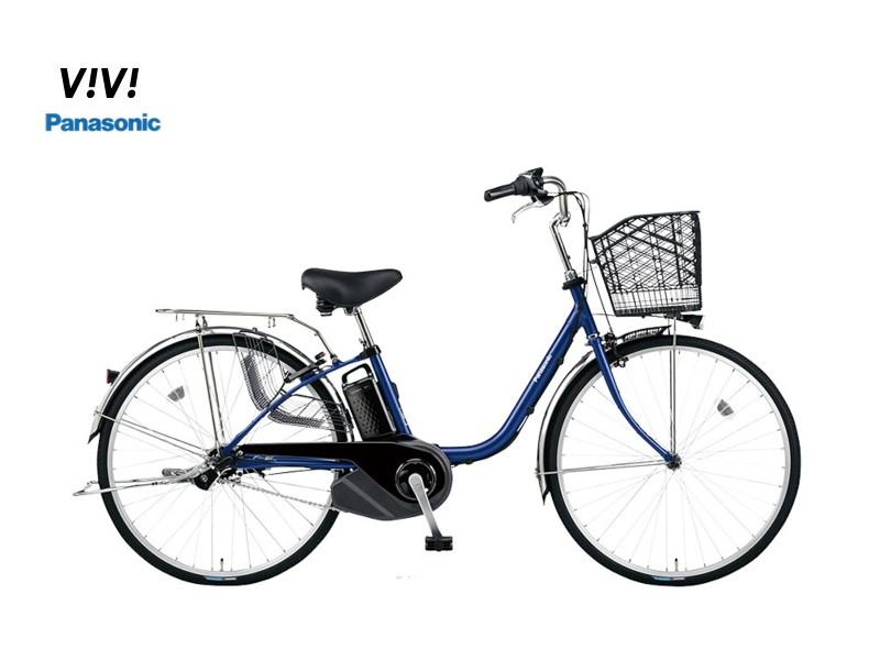 ビビSX 2020モデル パナソニック 電動アシスト自転車