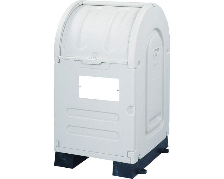 【送料無料】エコランドステーションボックス ♯300B / 586-155 固定台仕様 [ アロン化成 ]