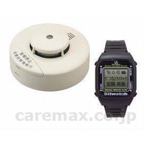 【送料無料】シルタンちゃんセット(+腕時計型受信器) / KRG-NU+SW-0121