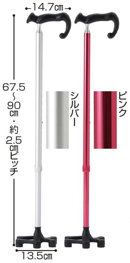 【送料無料】6点杖コンフィット / BT001 BT002