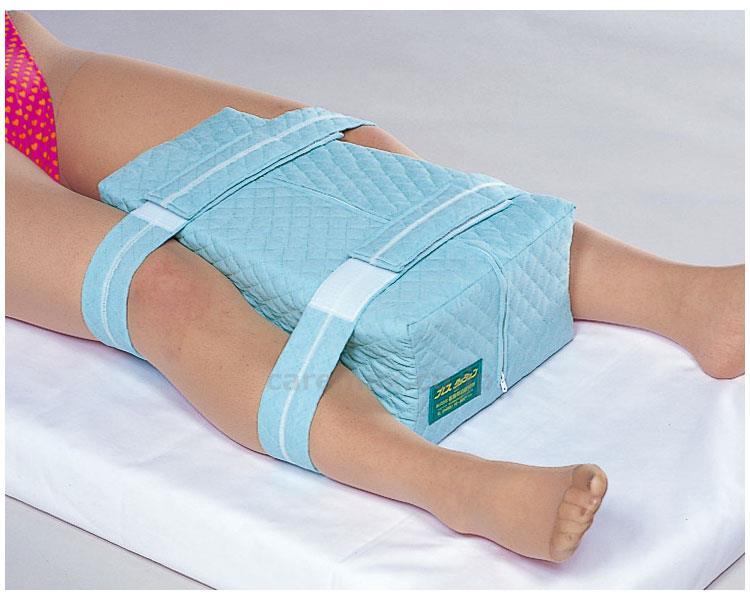 ブレスクッション 外転枕(台形型) / BL-509 S [看護用品研究所]