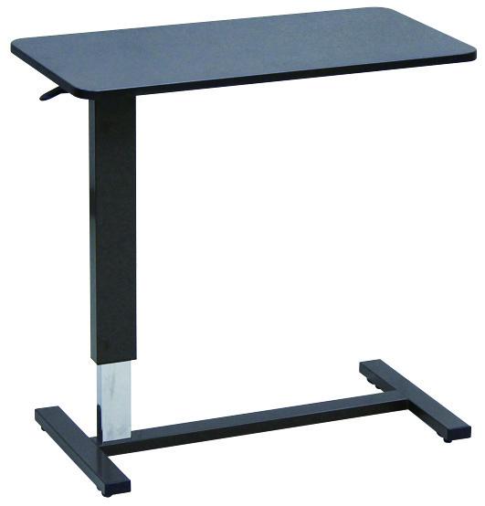 【送料無料】ベッド用昇降テーブル / LW-80[大商産業]