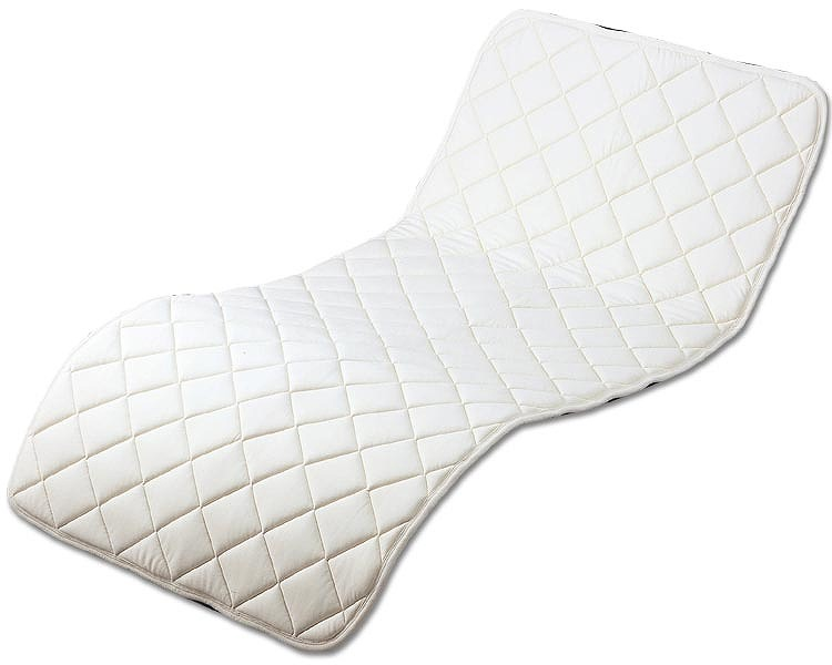 ベッドパット ピュアライフエアーパッド EX-W 幅91cm/ PA4001B
