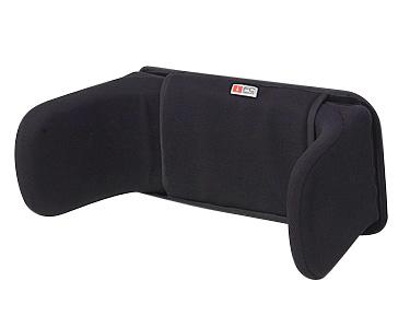 【送料無料】車椅子クッション FC-フィット 背用セット/ ベース部+ロングパッド×2+スポンジ1枚