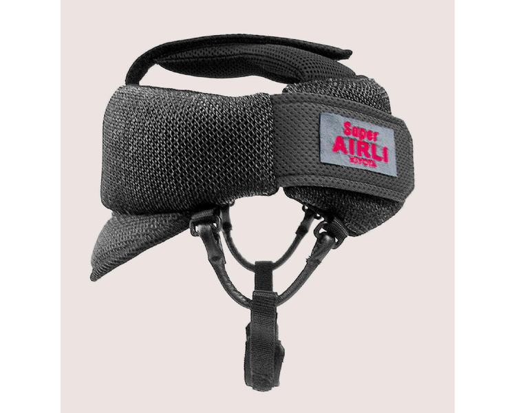 【送料無料】頭部保護帽 スーパーエアリ/ KM-20 S