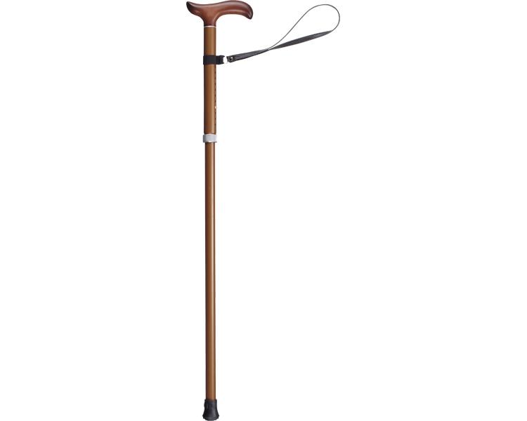 マグネシウム合金製伸縮杖 かるケイン