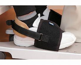 【送料無料】スマイル用オプション レッグサポート/ WL-7 靴用[ 株式会社 ウェルパートナーズ ]