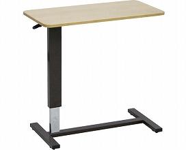 【送料無料】ベッド用昇降テーブル/ LW-80[ 大商産業 株式会社 ]