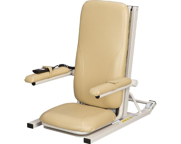 【送料無料】電動昇降座椅子/ 960-10-01-01[ 株式会社 シコク ]