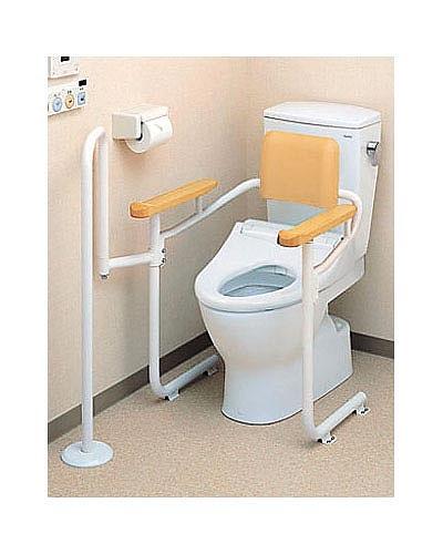 【送料無料】T-0078 トイレ用手すり(システムタイプ)/ EWCS223-6(アプリコットF用) [ TOTO ]