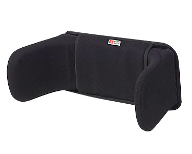 【送料無料】車椅子クッション FC-フィット 背用セット / ベース部+ロングパッド×2+スポンジ1枚[[ アイ・ソネックス ]
