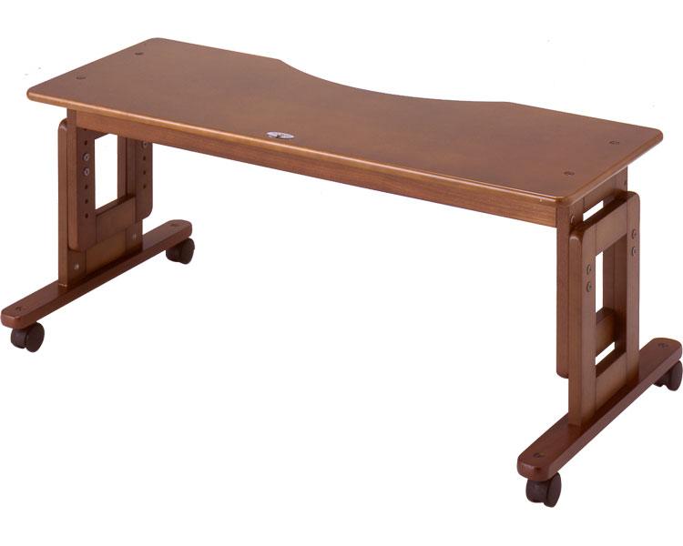 【送料無料】サポートテーブルE / 高さ調節45~60cm[ キンタロー ]