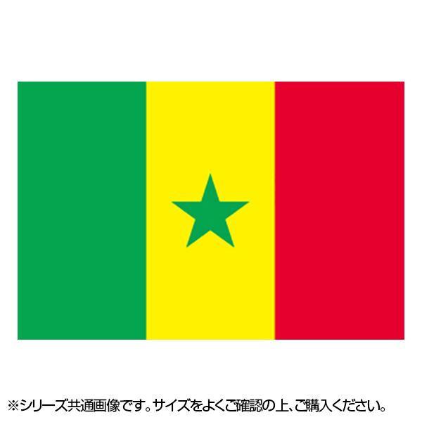 ●【送料無料】N国旗 セネガル No.2 W1350×H900mm 23156「他の商品と同梱不可/北海道、沖縄、離島別途送料」