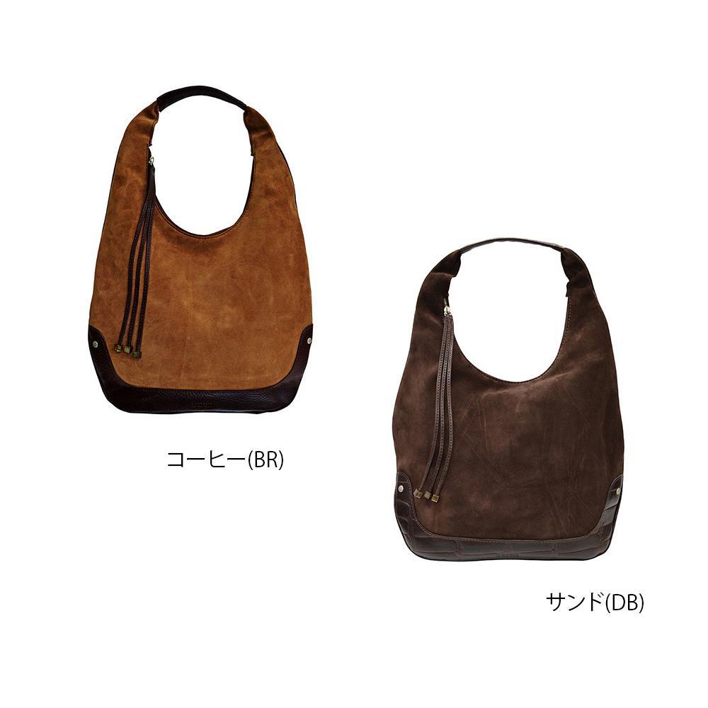 ●【送料無料】BARON レディース バギーバッグ「他の商品と同梱不可/北海道、沖縄、離島別途送料」