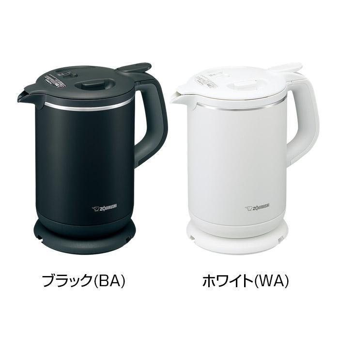 ●【送料無料】象印 電気ケトル 0.8L CK-AX08「他の商品と同梱不可/北海道、沖縄、離島別途送料」