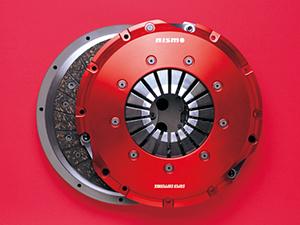 NISMO ニスモ シングルクラッチキット スーパーカッパーミックス ハイパワー 3000S-RS520-H1 シルビア 180SX PS13,S14 【NF店】