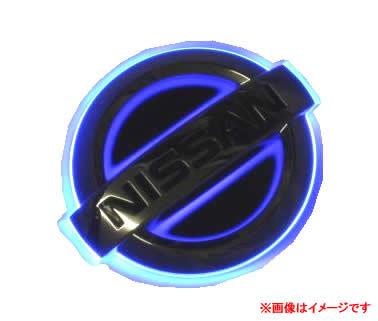 ■Junack ジュナック LEDトランスエンブレム リア LTE-N1 【NF店】