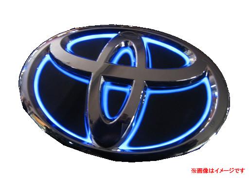 Junack ジュナック LEDトランスエンブレム フロント LTE-T12 【NF店】