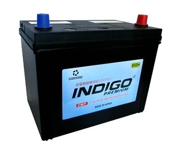 インディゴプレミアムバッテリー 国産車用 CMF 115D26L  バンガード【115D26L】DBA-ACA33W