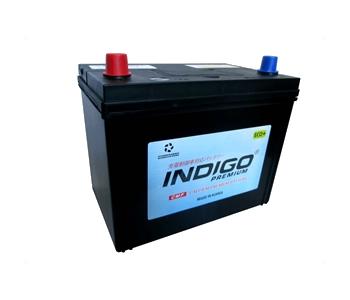 インディゴプレミアムバッテリー 国産車用 CMF 115D26R  115D26R 3年10万キロ保証 互品番 85D26R・90D26R・95D26R等