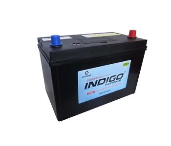 インディゴプレミアムバッテリー 国産車用 CMF 135D31L  レクサスLS460【135D31L】DBA-USF40