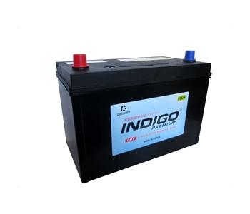インディゴプレミアムバッテリー 国産車用 CMF 135D31R  センチュリー【135D31R】DBA-GZG50