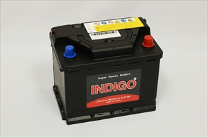 Indigo battery European car for CMF 56219 2 years warranty 56219 40000 kg-compatible 27-55 27-63 27-63H * C-keyword