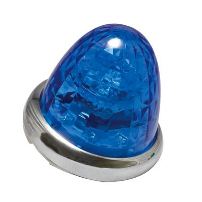 メーカー欠品時にはご容赦ください 在庫処分 YAC 安売り 槌屋ヤック 超流星マーカー ブルー CE-165