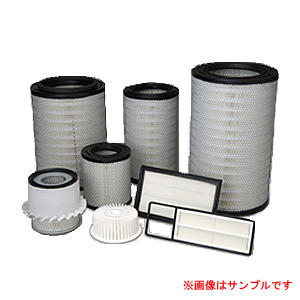 東洋エレメント工業 エアーフィルター TO-H686V 【NF店】