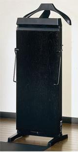 人気の家電も大特価! 【KK】CORBY コルビー ズボンプレッサー 3300JCBK 【ブラック】 【NF店】