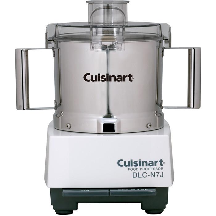 【KK】Cuisinart クイジナート 業務用フードプロセッサー 単機能タイプ/3.0L DLC-N7JSS